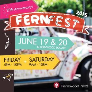 FernFest 2015 Square
