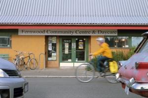 Fernwood Community Centre