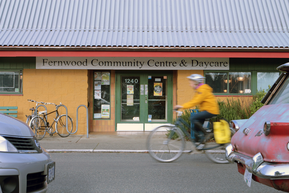 Fernwood Community Centre
