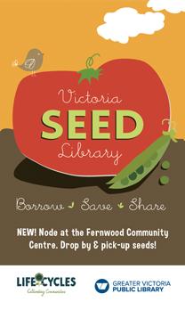 Fernwood Seed Library
