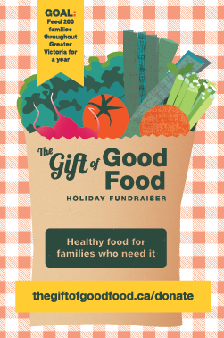 The Gift of Good Food 2016