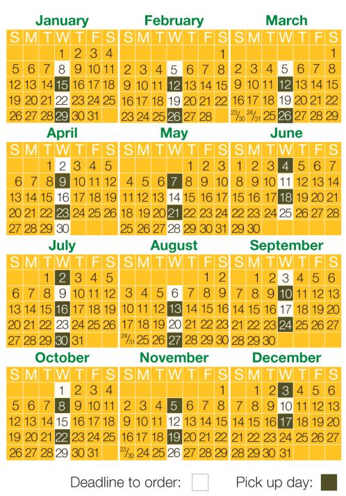 GFB_OrderingSchedule_2014