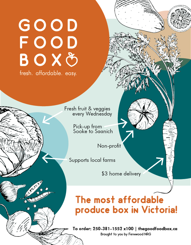 GoodFoodBox_Poster