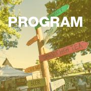 FernFest Program