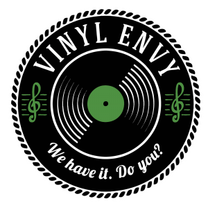 Vinyl Envy