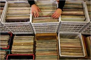 Vinyl-Supernova!