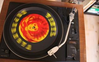 Vinyl Supernova, Victoria, Fernwood NRG