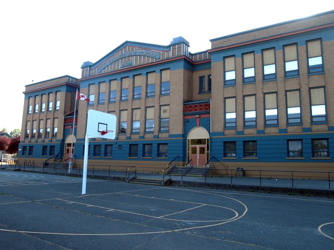 George Jay Elementary School