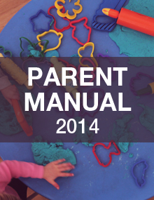 Parent Manual 2014