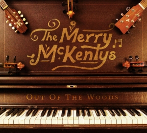 The Merry McKentys @ Cornerstone Cafe | Victoria | British Columbia | Canada