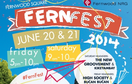 FernFest on summer solstice – June 20 & 21, 2014