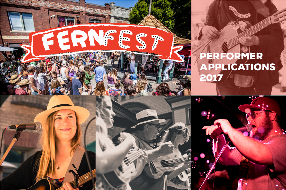 FernFest-Performer-Application-2017