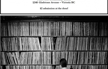 Vinyl Supernova Record Fair – Oct. 25, 2014