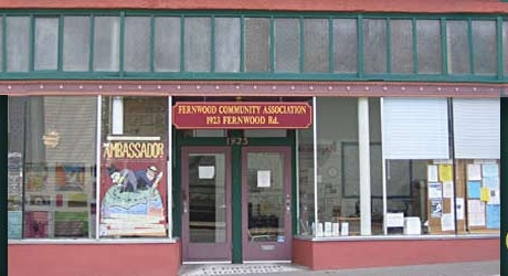 Fernwood Community Association