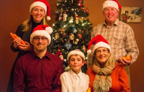Swoveland Family Donation