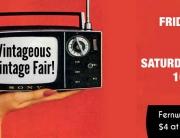 VintAgeous Vintage Fair 2015