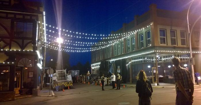 Fernwood New Lights