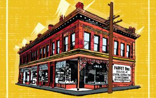 Cornerstone-Building-10-Year-Retrospective-Poster