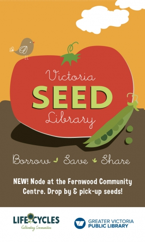Victoria Seed Library