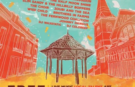 FernFest 2016