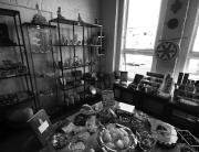 7 Rays Metaphysical Store Interior. Photo: Atousa Faryar