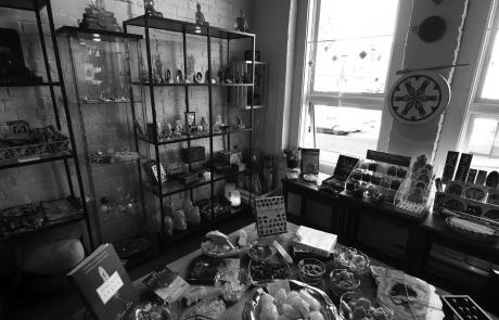 7 Rays Metaphysical Store Fernwood