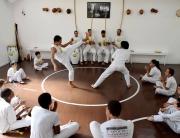 Madinga Capoeira