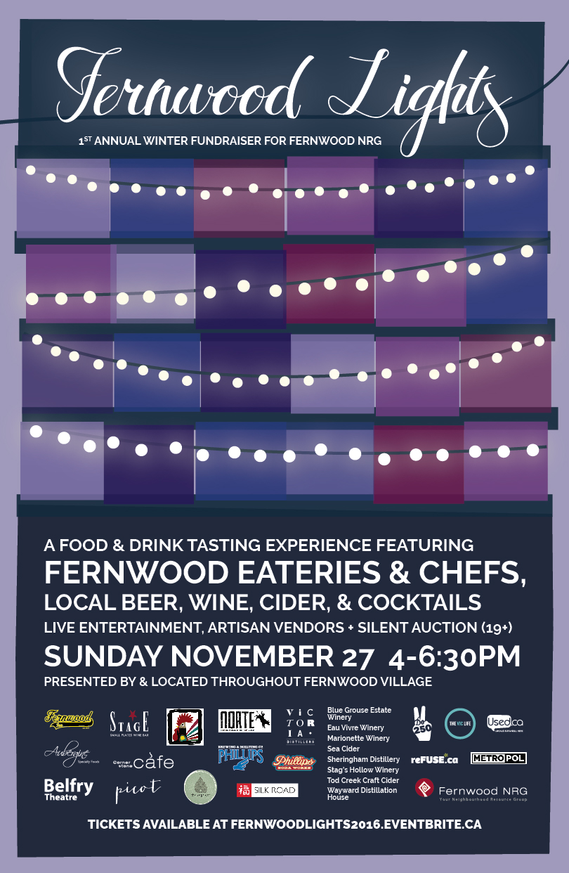 Fernwood Lights 2016