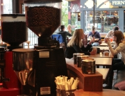 Cornerstone Cafe Social Enterprise