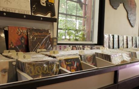 Vinyl Envy Fernwood NRG Victoria px1000