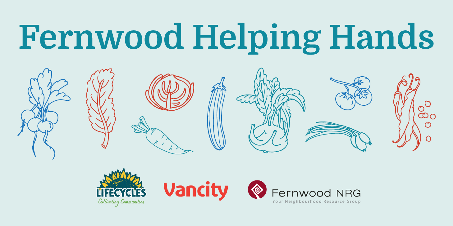 Fernwood Helping Hands