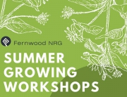 Summer Growing Workshops