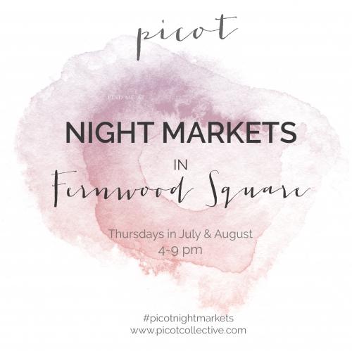 Picot Night Markets