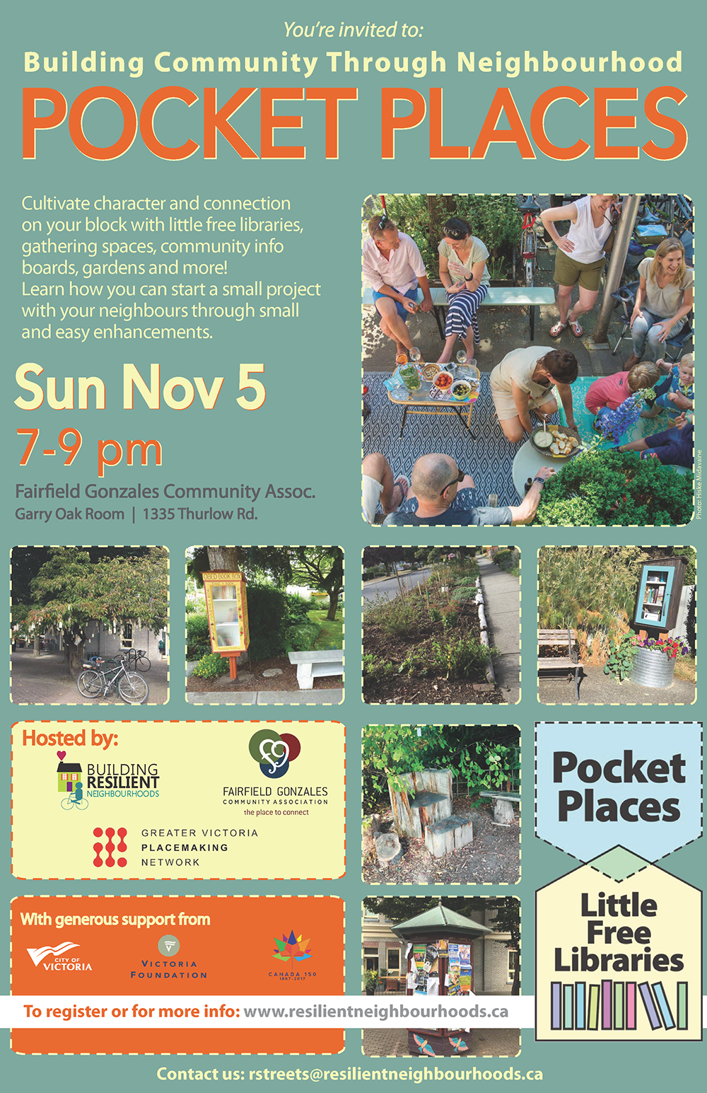 ResilientStreets_PocketPlaces_Poster