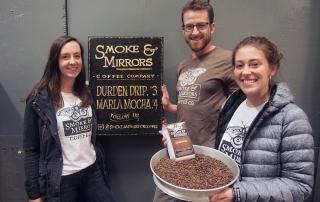 Smoke & Mirrors Coffee Co_Mila Czemerys