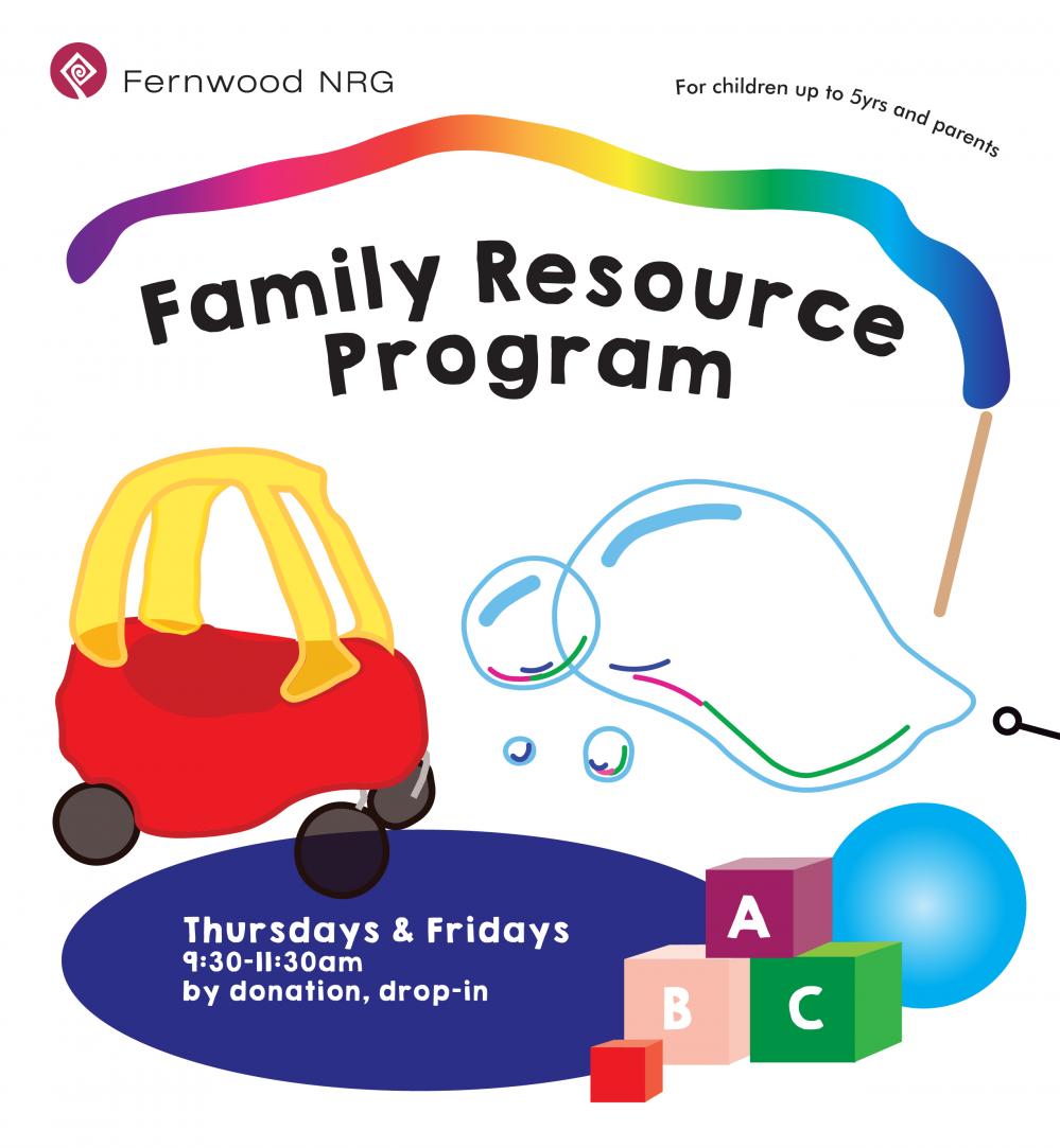 FamilyResourceProgram_Poster_2018