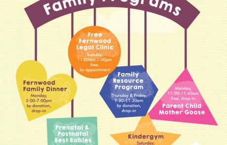 Fernwood-Family-Programs-Poster-2018