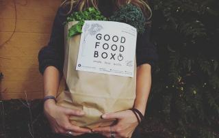 Good Food Box
