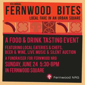Fernwood Bites 2018