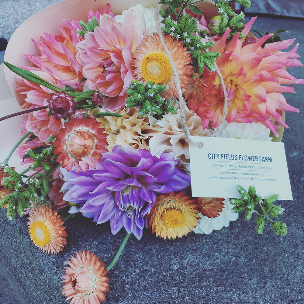 Flower Farm Bouquet