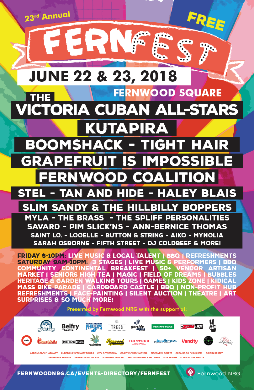 FernFest-Poster-2018-Fernwood-NRG-Victoria