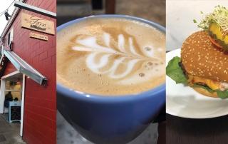 The Fern Cafe Fernwood Victoria