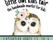 Little Owl Designer Fair 2019