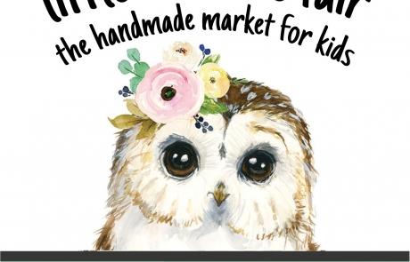 Little Owl Designer Fair 2019