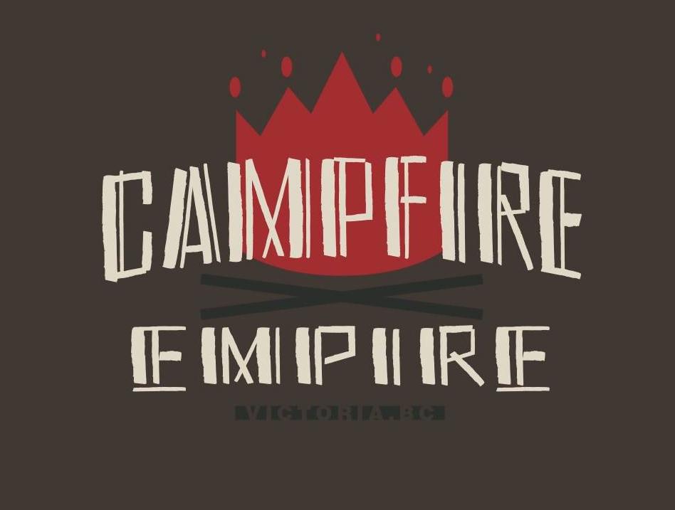 Campfire Empire Comedy