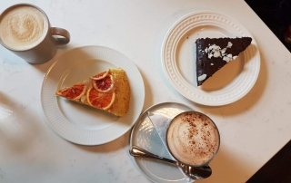 Marta Cafe + Pantry
