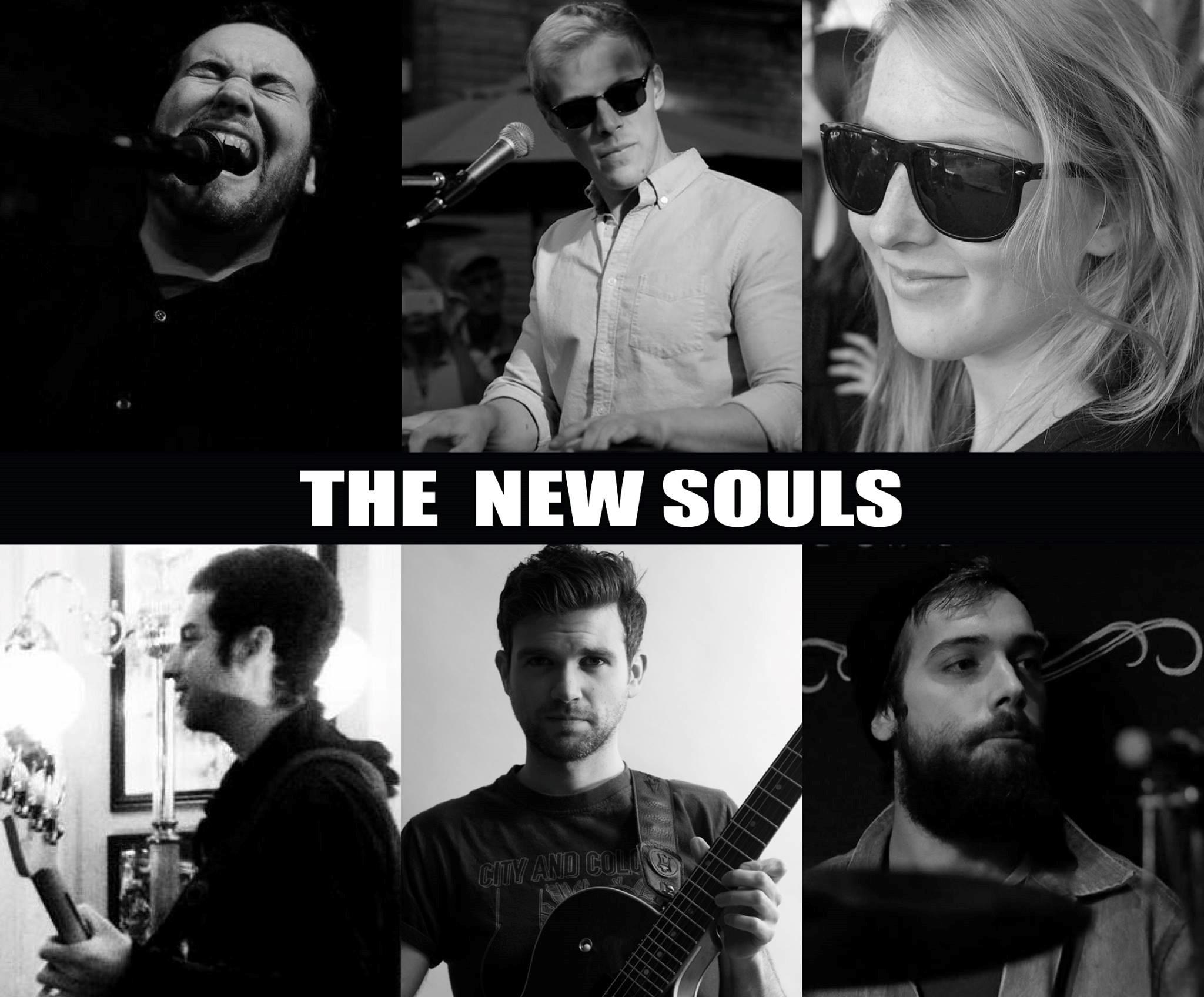 The New Souls