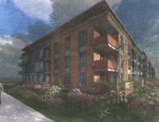 Caledonia project rendering