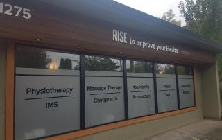 RISE Health 1275 Bay Street