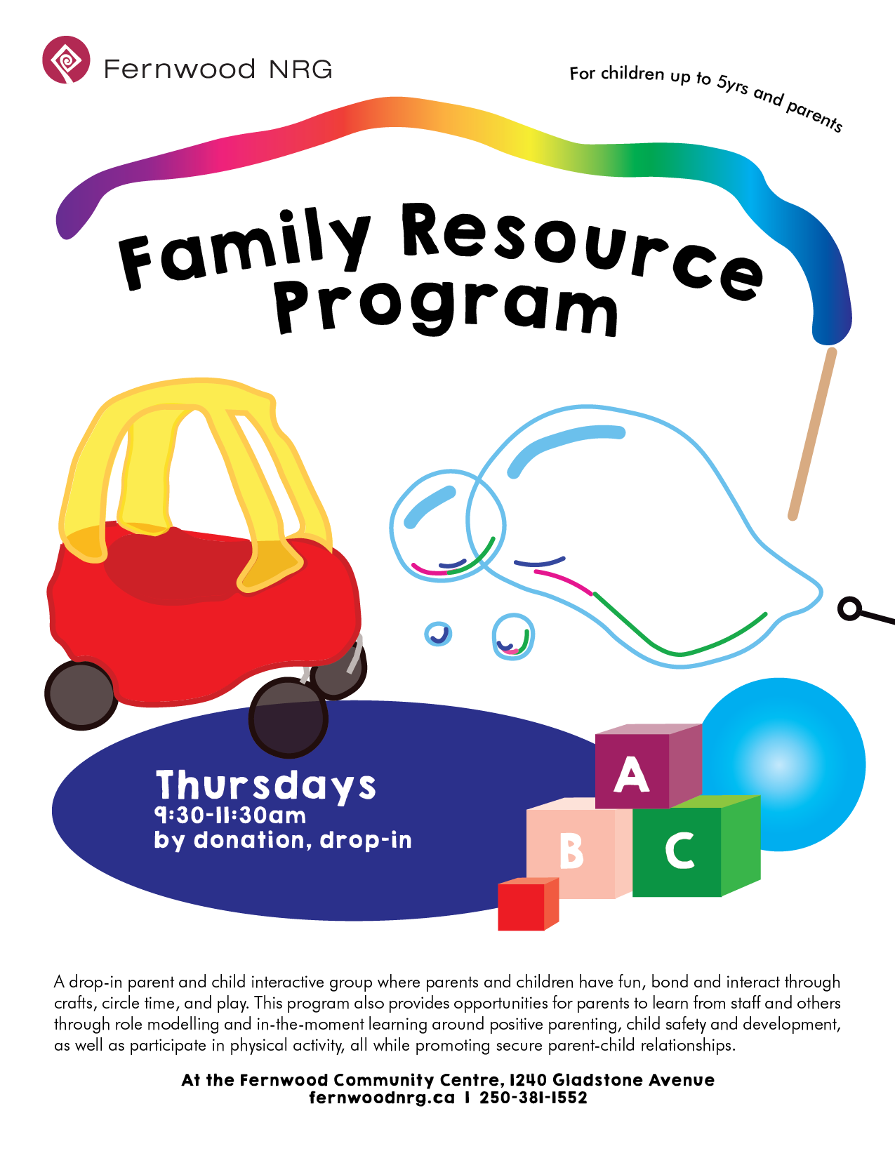 Family Resource Program